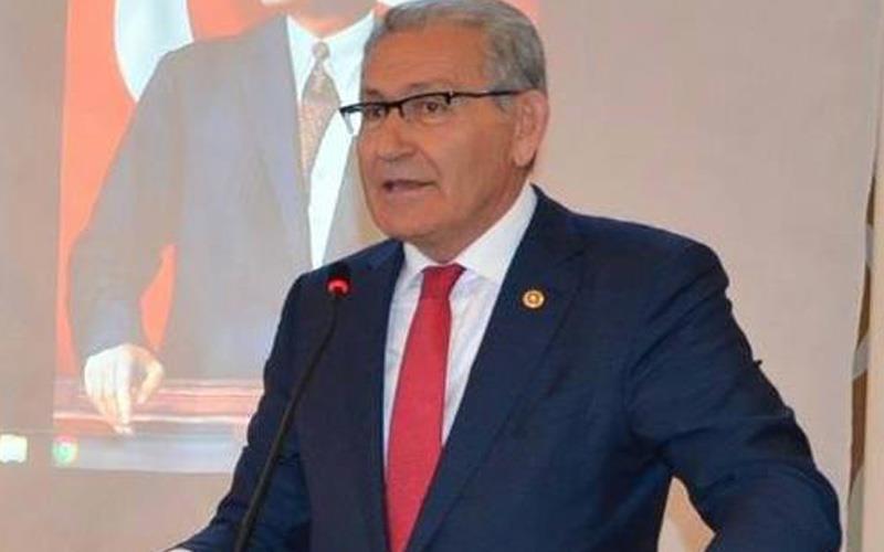 Arslan: Meclisin bütçe yapma hakkı alınıyor