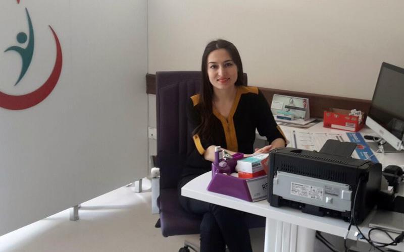 Tavas Devlet Hastanesi'ne doktor ataması