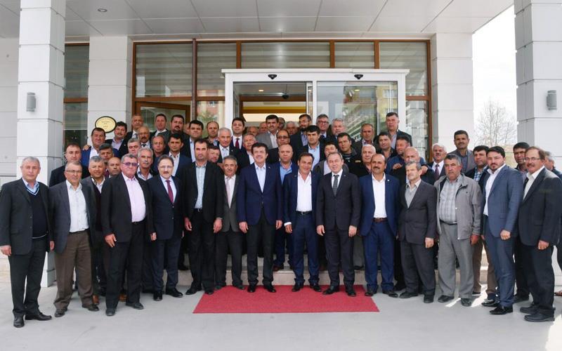Zeybekci: Kılıçdaroğlu tek ayak üstünde 40 yalan söylüyor