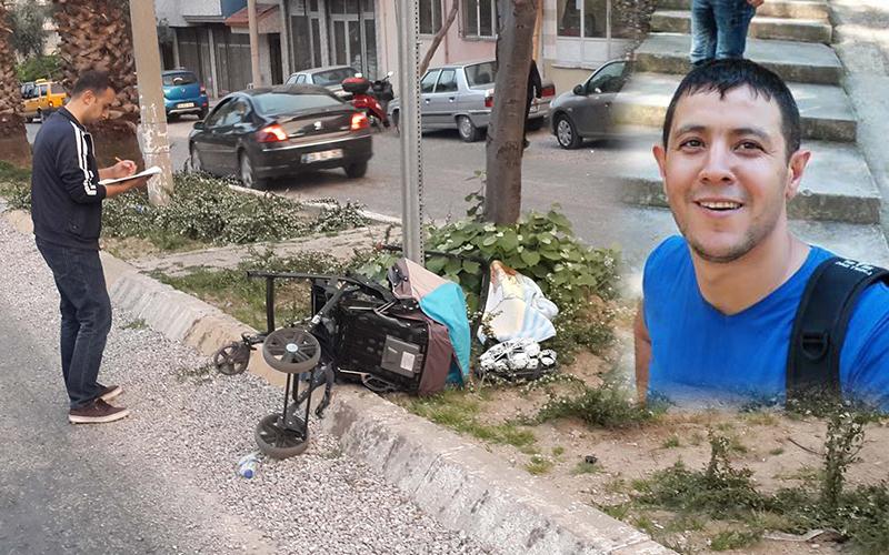 Buldan'da motosiklet kazası: 1 ölü, 3 yaralı