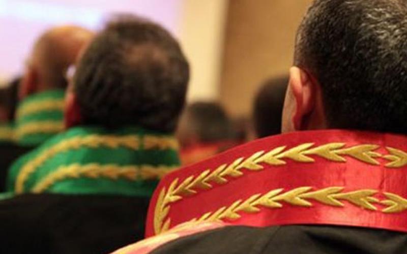 Denizli'ye 3. terör mahkemesi