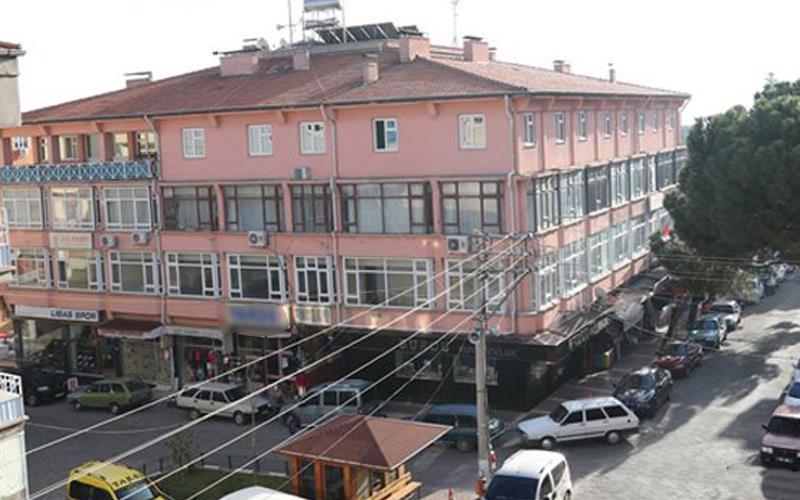 Buldan Belediyesi eski binası satılıyor