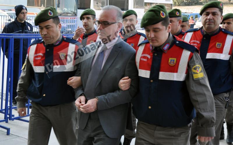 FETÖ Darbe Davası'nda askerler 3. kez mahkemede