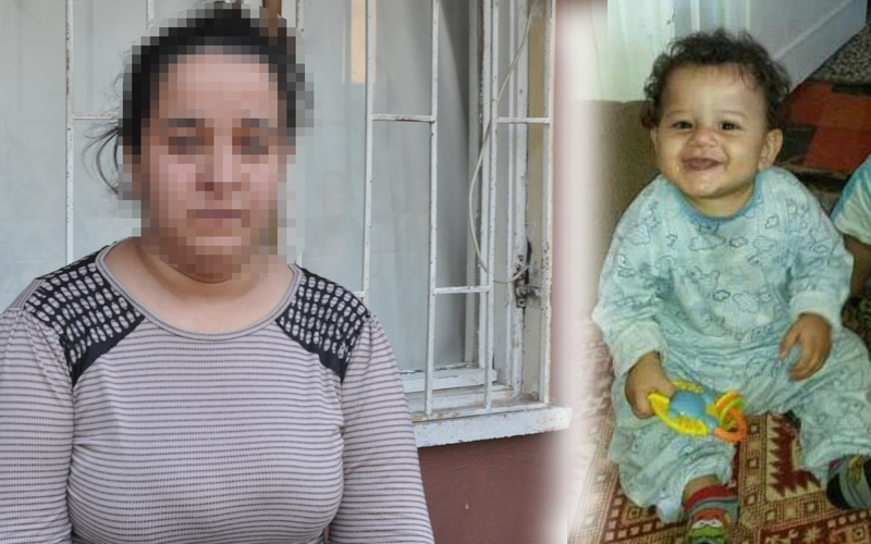 Anne konuştu: Oğlumu daha önce de dövdü