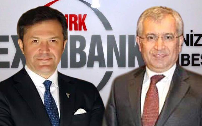 Eximbank Şubesi açılıyor
