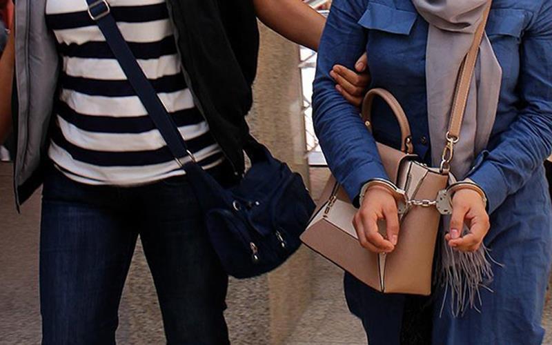 FETÖ'den 5 kadın tutuklandı