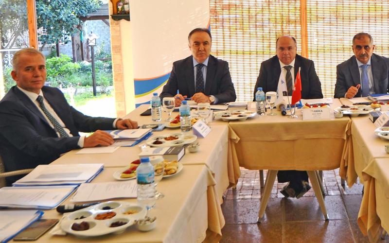 GEKA'dan teknik destek programına 600 bin TL bütçe