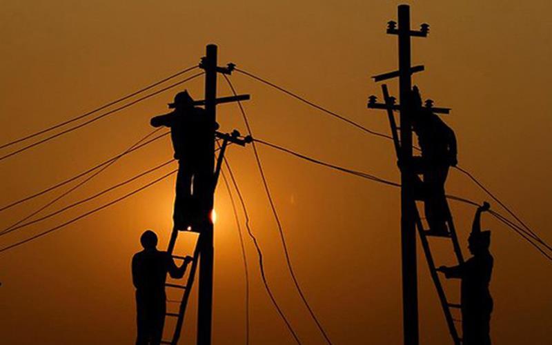 Pamukkale ve Merkezefendi'de elektrik kesintisi