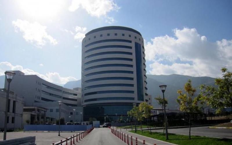PAÜ Hastaneleri'nde ziyaret saati değişikliği