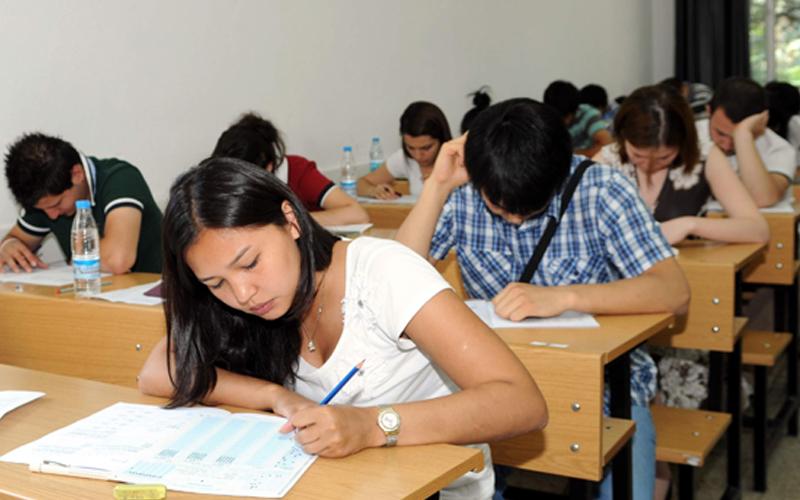 Denizli'de TEOG'a 13 bin 525 öğrenci katılacak