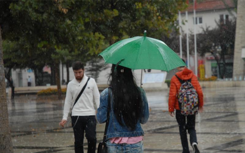Meteoroloji'den Denizli'ye yağmurlu günler haberi
