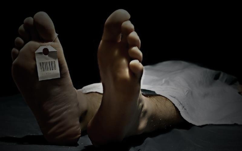 Çivril'de yaşlı kadın ölü bulundu