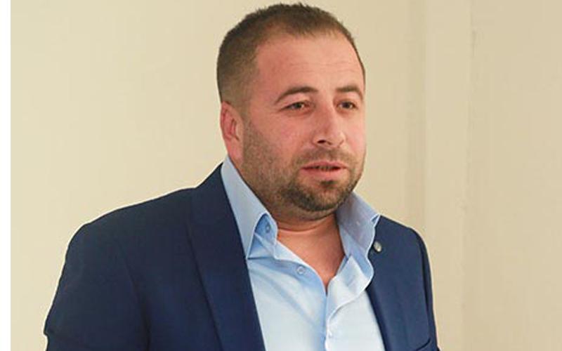 Denizli Futbol Akademisi başkanı Eren istifa etti