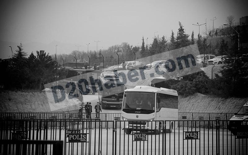 FETÖ Çivril Davası'nda 2 tahliye, 4 tutuklama