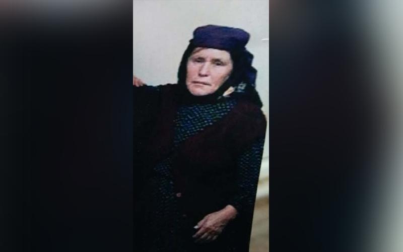 Çivril'deki kazada 1 kadın öldü