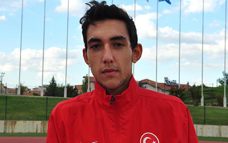 Alperen, İslam Oyunları'nda yarışacak