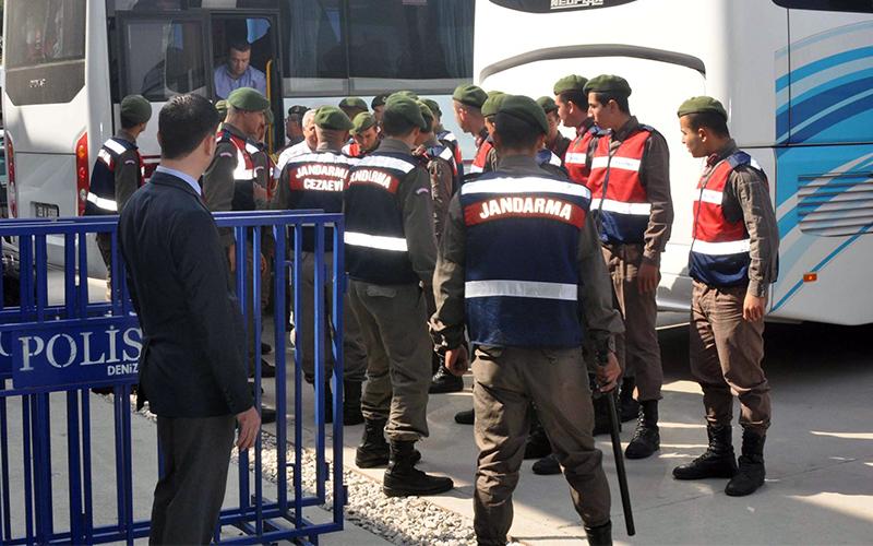 FETÖ sanığı: Cezaevinde Gülen'den haber alıyorlar