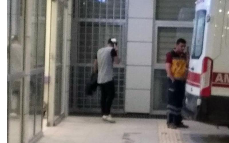 PAÜ Çivril MYO'da 17 öğrenciye gözaltı