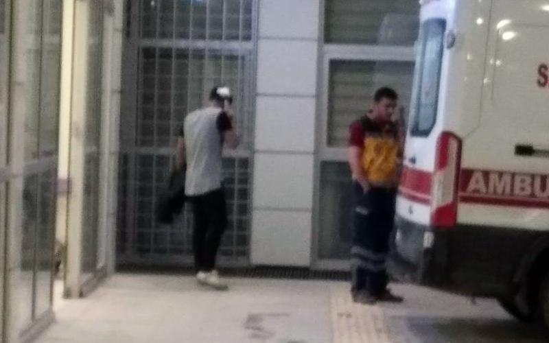 Çivril'de öğrenci kavgası: 6 yaralı