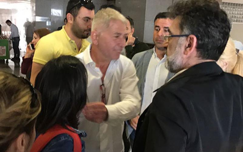 Gazeteci Güven o başlık nedeniyle tutuklandı