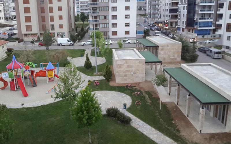 Parkı bozan Subaşıoğlu, plebisitle çıkış arıyor
