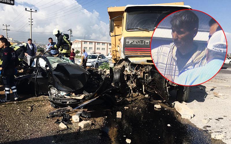 Başsavcı ve şoförünün öldüğü kazada yeni gözaltı