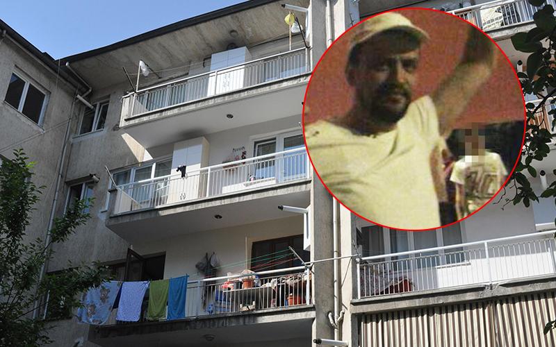 Aranan FETÖ sanığı polisten kaçarken balkondan düşüp öldü