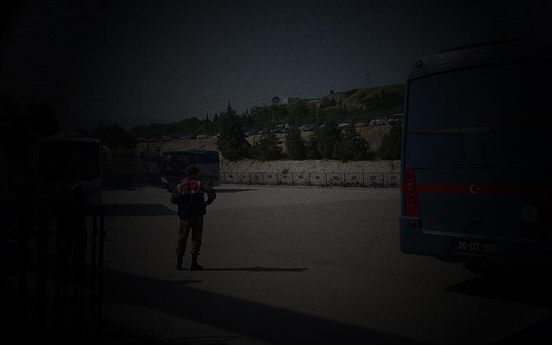 Honaz FETÖ Davası'nda 3 tahliye