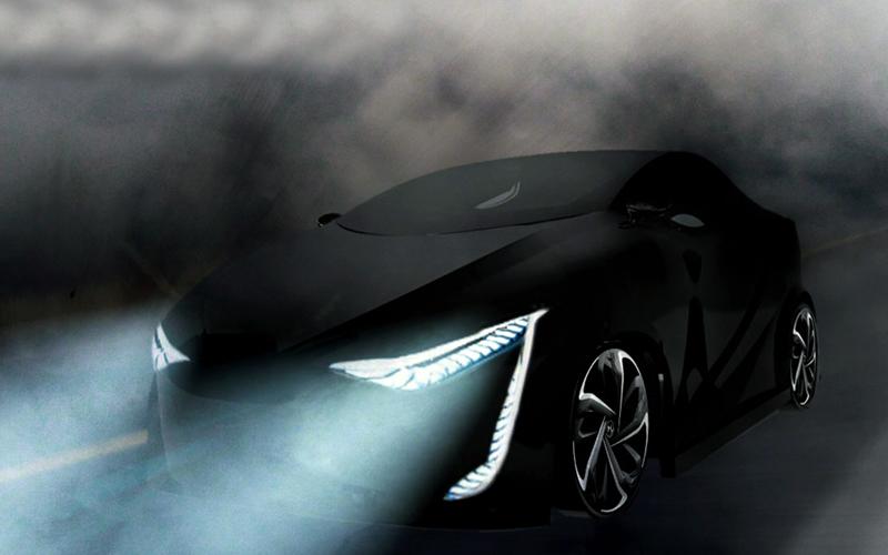 Bu otomobil Denizli'de tasarlandı