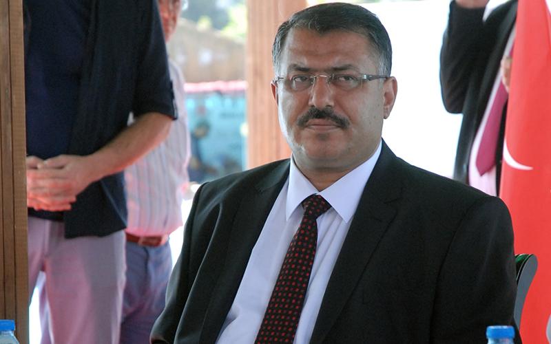 Denizli'deki cezaevlerinde 4.300 hükümlü ve tutuklu var