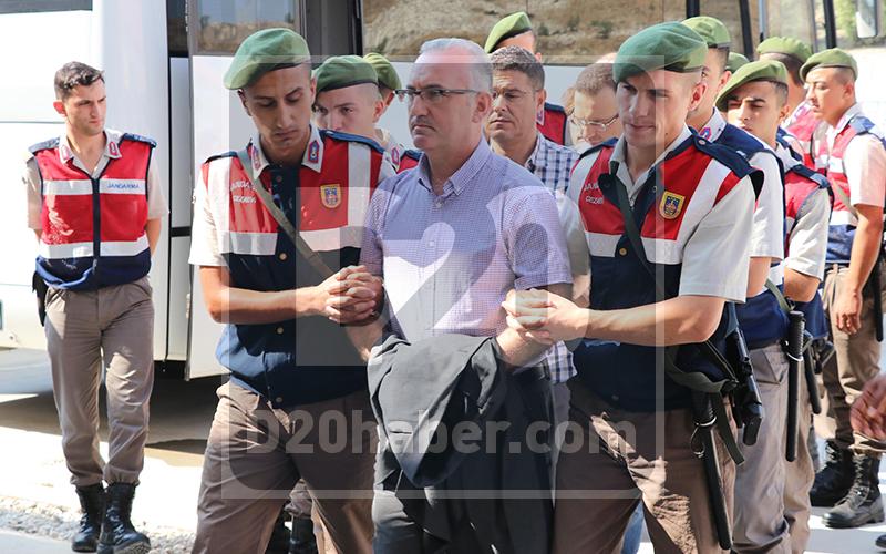 Denizli'deki asker tahliyelerine başbakanlıktan itiraz