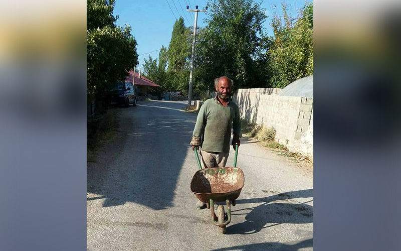 Denizli'de kayıp çoban 7 gün sonra evine döndü