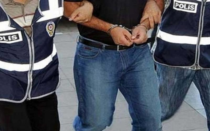 Ümraniye Cezaevi'nden firar etti, Denizli'de yakalandı