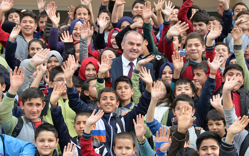Pamukkale Belediyesi eğitim yardımı başvuruları başlıyor