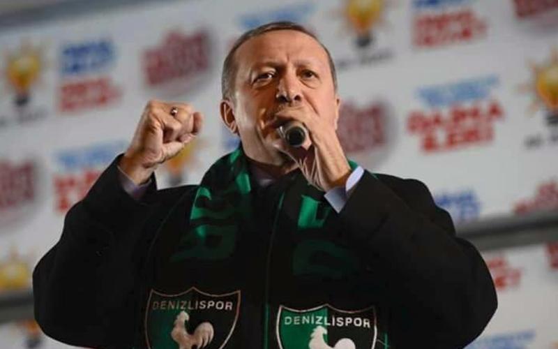 Erdoğan'ın Denizli programı belli oldu