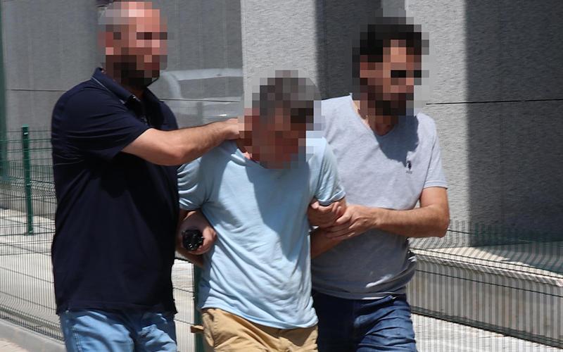 Denizli'de 1 kişi 2 erkek çocuğa cinsel istismar iddiasıyla gözaltına alındı