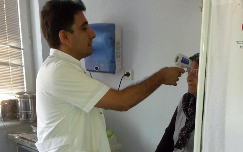 Serinhisar Devlet Hastanesi'ne dahiliye uzmanı görevlendirildi
