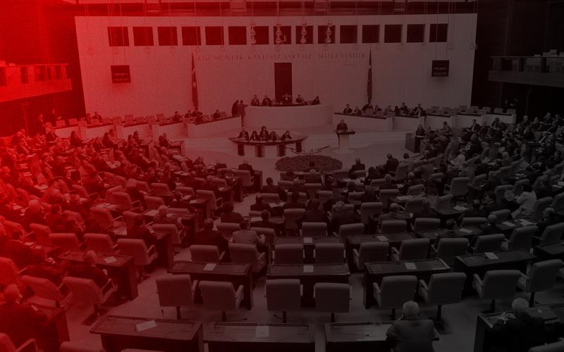 TBMM Danışma Meclis eski üyesi Dikmen vefat etti