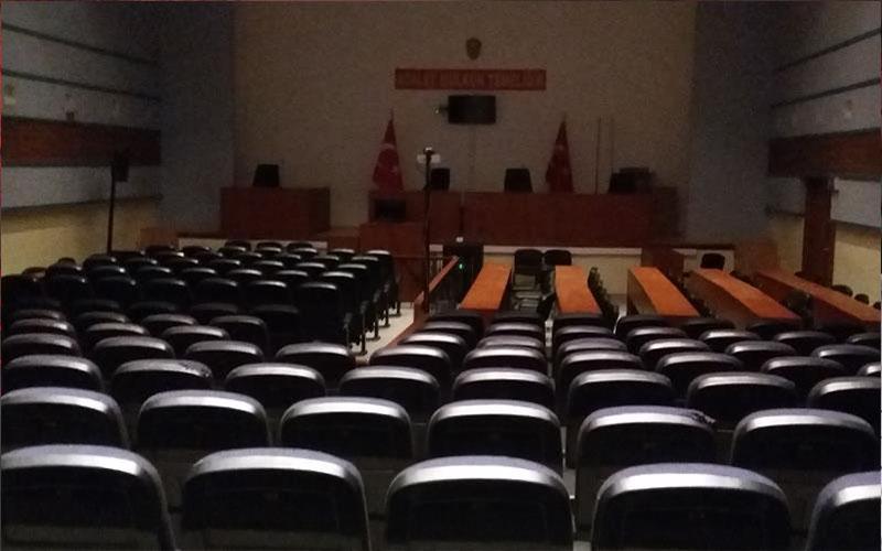 FETÖ davasında tutuklu avukatların tahliyeleri reddedildi