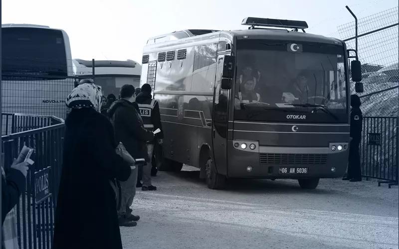 FETÖ İşadamları Davası'nda 6 tahliye çıktı