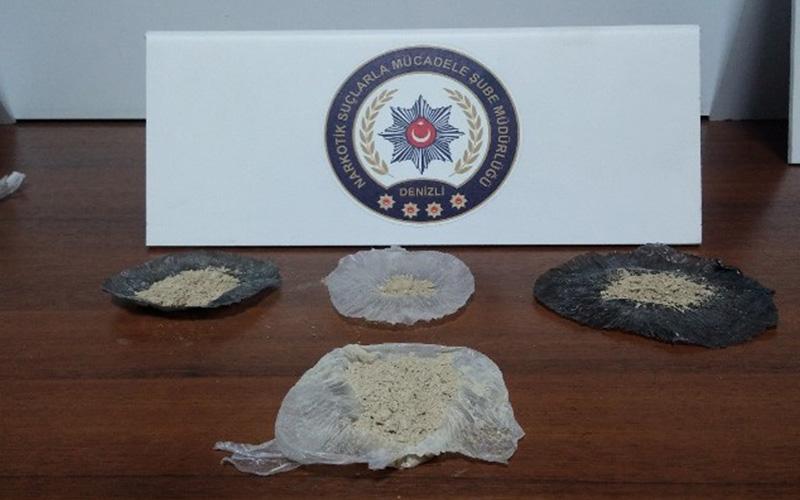 Uyuşturucu operasyonlarında 5 kişi tutuklandı