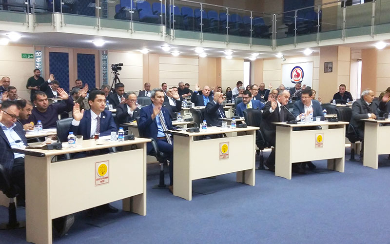 Denizli Büyükşehir Belediyesi sözleşmeli 149 personel alacak