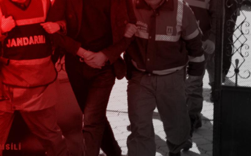 Erdoğan'ın ziyareti öncesinde 1 Suriyeli gözaltında