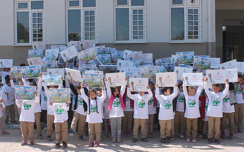 Daha temiz gelecek için eğitim programı