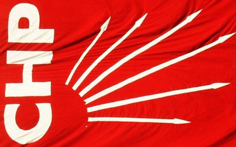 CHP İl Örgütü oturma eylemi yapacak