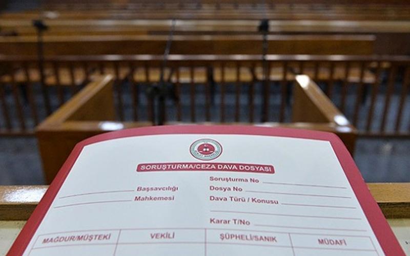 FETÖ Serinhisar Davası'nda 7 sanığa hapis cezası