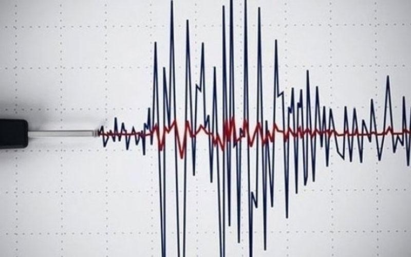 Denizli depremlerle sarsılıyor