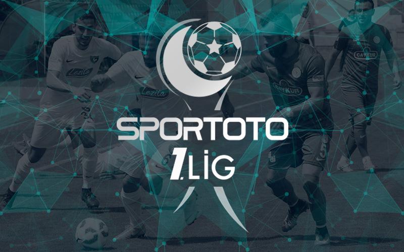 1. Lig'de düşecek takımı Süper lig adayları belirleyecek