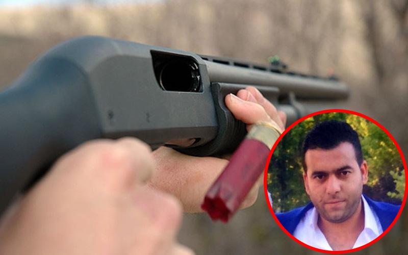AK Parti Denizli İl Yönetim Kurulu Üyesinin yeğeni öldürüldü