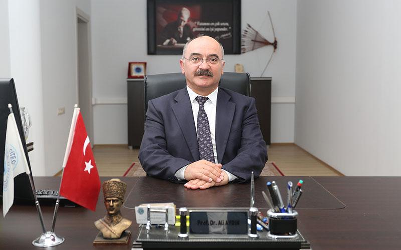 Prof. Dr. Aydın : Denizli yeraltı suyu kullanımında kötü bir örnek